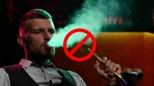 SHISHA BAN!! How Does Shisha Smoking Affects Nigeria In Anyway? – Get In Here Let's Talk